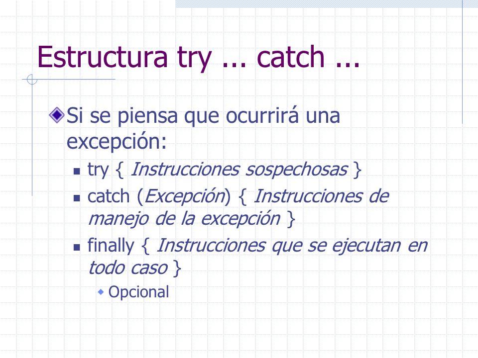 Primera Aproximación function Procesar() { var Contenido = ; var ElAlto = parseInt(document.getElementsByName( Alto )(0).value); var ElAncho = parseInt(document.getElementsByName( Ancho )(0).value); try { var Celdas = new Array(ElAlto) } catch (e) { window.alert(e.description); } try { var Celdas = new Array(ElAlto) } catch (e) { window.alert(e.description); } for (var i=0;i<ElAlto;i++) { Contenido += ; Celdas[i] = new Array(ElAncho); for (var j=0;j<ElAncho;j++) { Celdas[i][j] = + (Math.round(Math.random()*100*100)/100) + ; Contenido += Celdas[i][j]; } Contenido += ; } Contenido += ; document.getElementById( EspacioTabla ).innerHTML = Contenido; } ej078.html