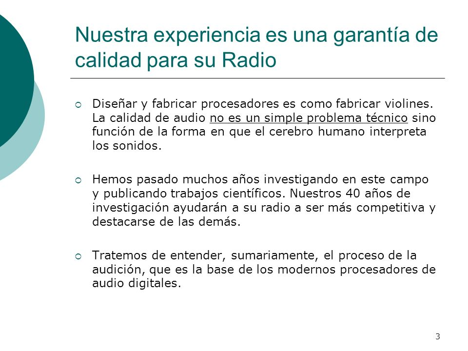 54 El alcance en radios de AM Un estudio concluyente para AM, que es también aplicable a FM, fue publicado en el Journal of the Audio Engineering Society (USA), Junio de 1976 (O.Bonello, New Improvements in… JAES vol 24) El objeto del trabajo es correlacionar la verdadera potencia de la portadora modulada de una transmisión de AM debida al procesado de audio.