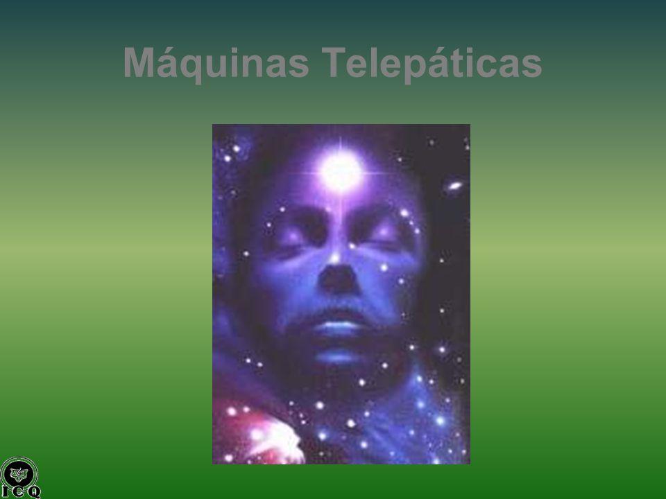 Máquinas Telepáticas