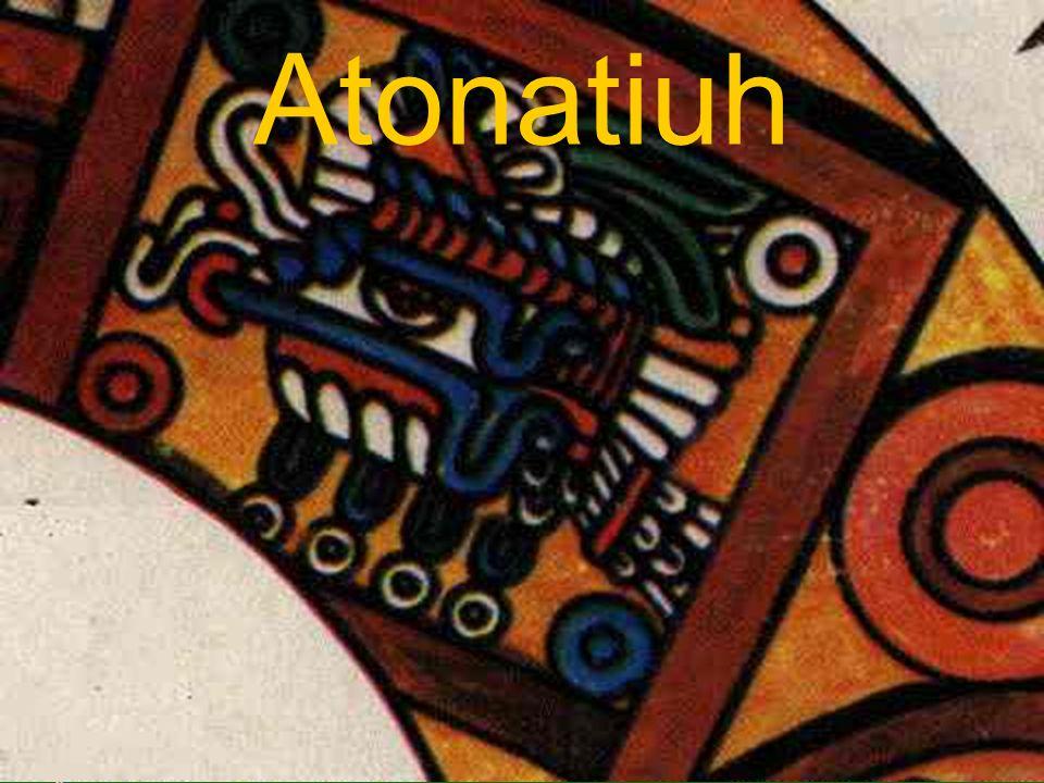 Atlanteotl