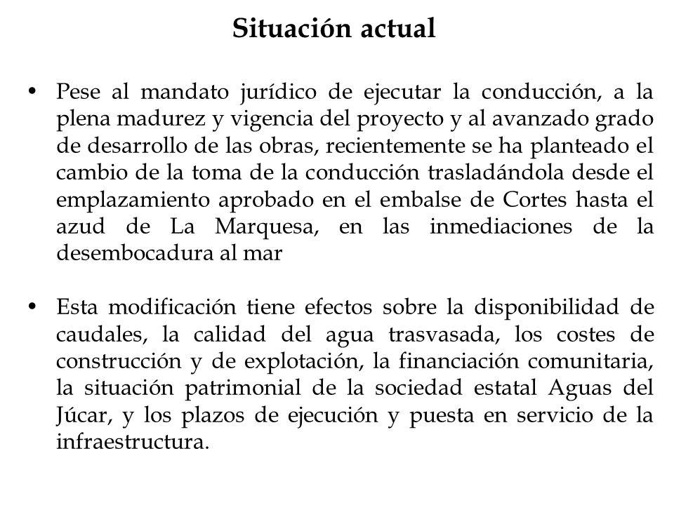 Historia del proceso 1.Numerosos trabajos previos y de desarrollo (Documentación básica y directrices.