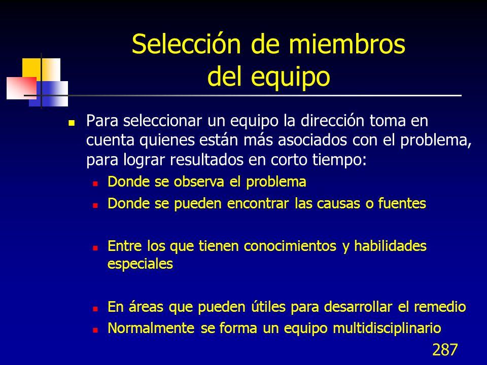 286 Cubrir la agenda tema por tema Establecer un ritmo adecuado Mantener el enfoque en las discusiones Verificar decisiones Cerrar discusiones Manejo