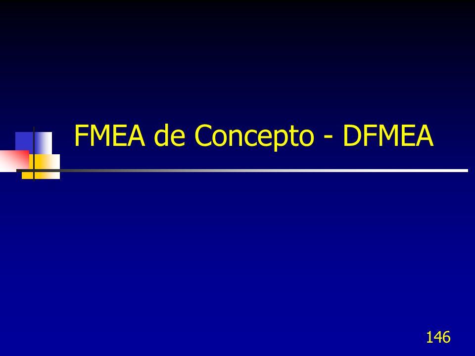 146 FMEA de Concepto - DFMEA