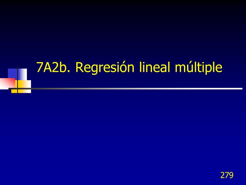 279 7A2b. Regresión lineal múltiple