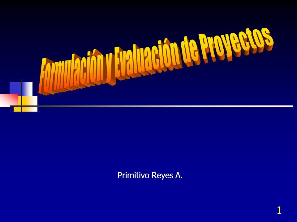 1 Primitivo Reyes A.