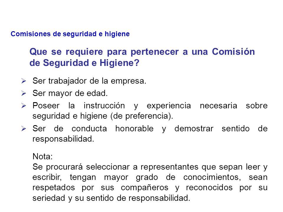 Los representantes de los trabajadores deberán ser designados por el titular del Sindicato con base en el Contrato Colectivo de Trabajo. Estos deben d