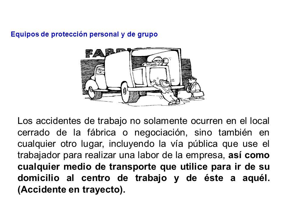 Accidente de Trabajo: