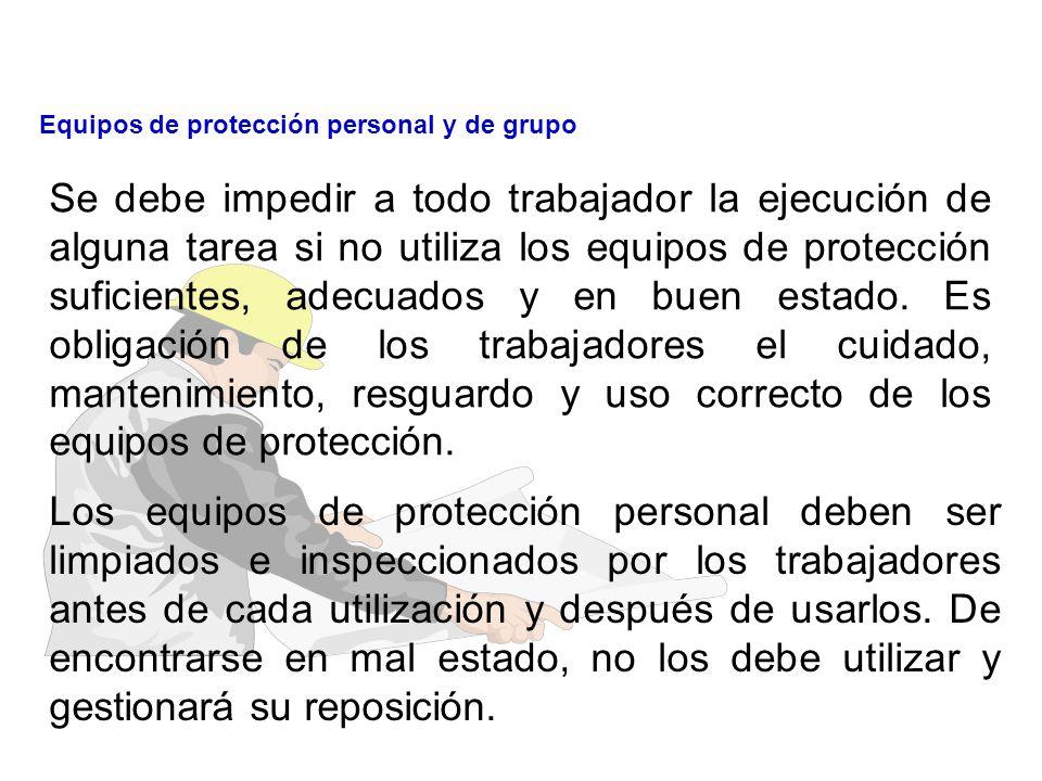 MARCO LEGAL Reglamento Federal de Seguridad, Higiene y Medio Ambiente de trabajo ( Capítulo noveno, Artículo 101 ).