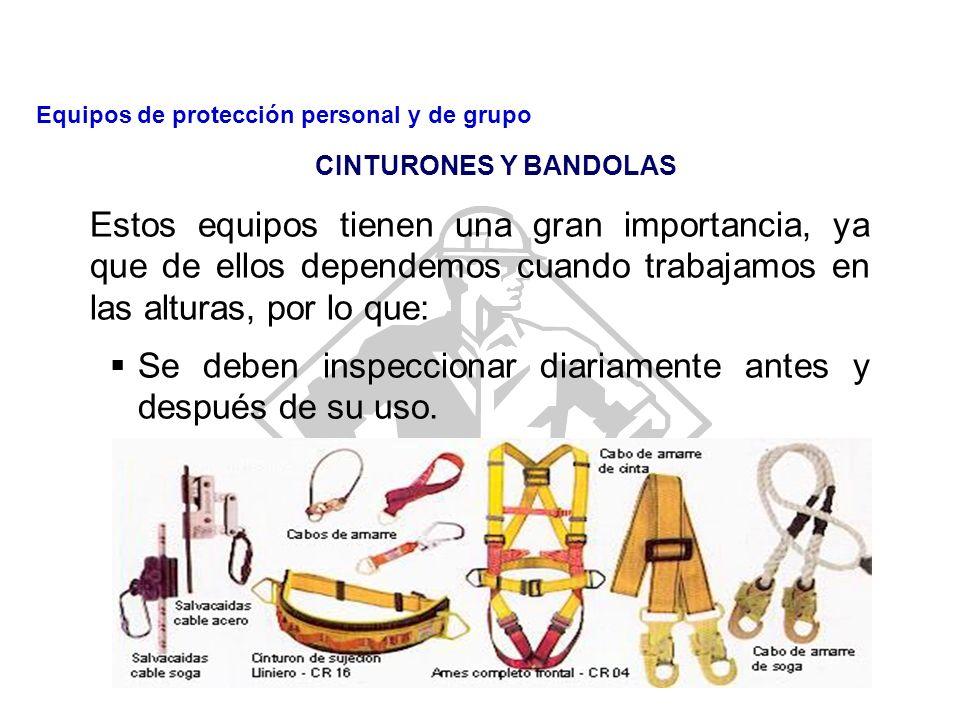 De manera similar a lo expuesto al referirnos a la protección de brazos y antebrazos; los muslos y piernas, requieren también de un equipo de protección adecuado.