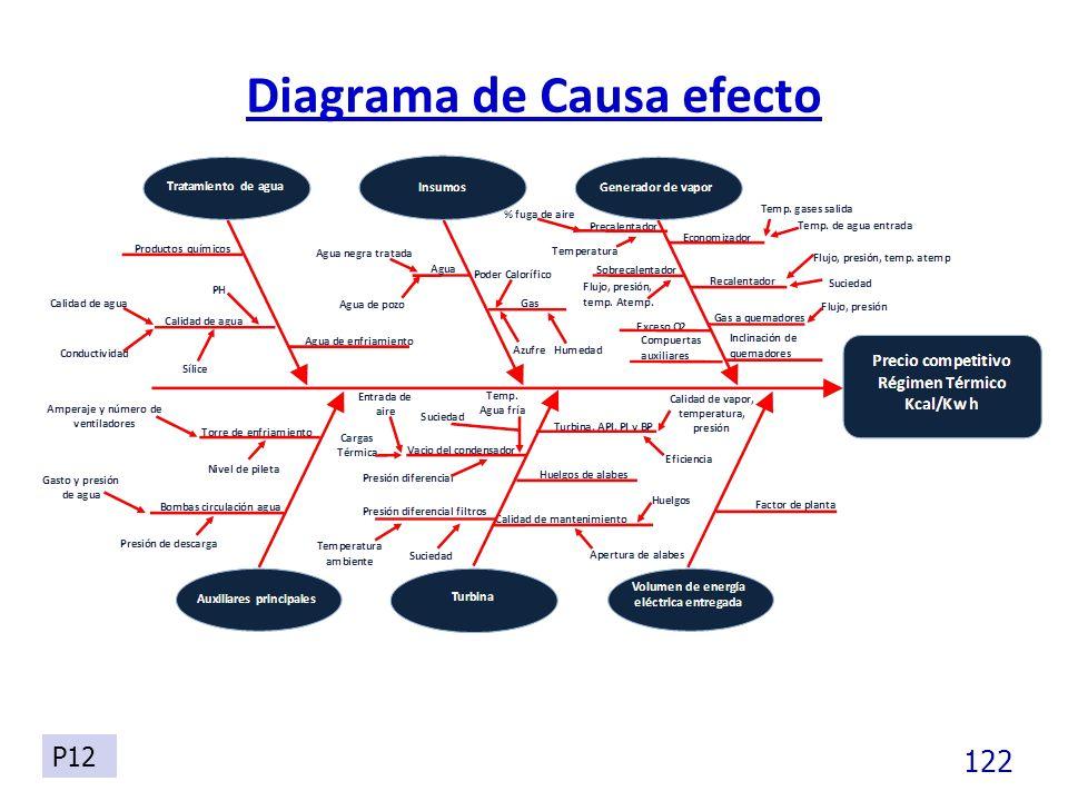122 Diagrama de Causa efecto P12
