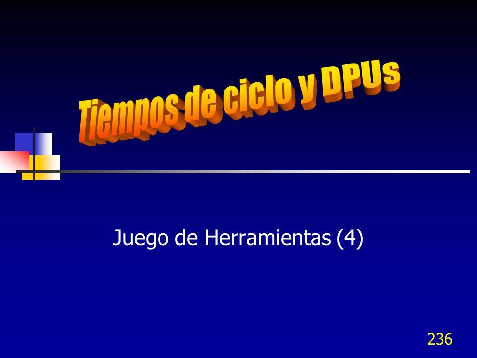 236 Juego de Herramientas (4)