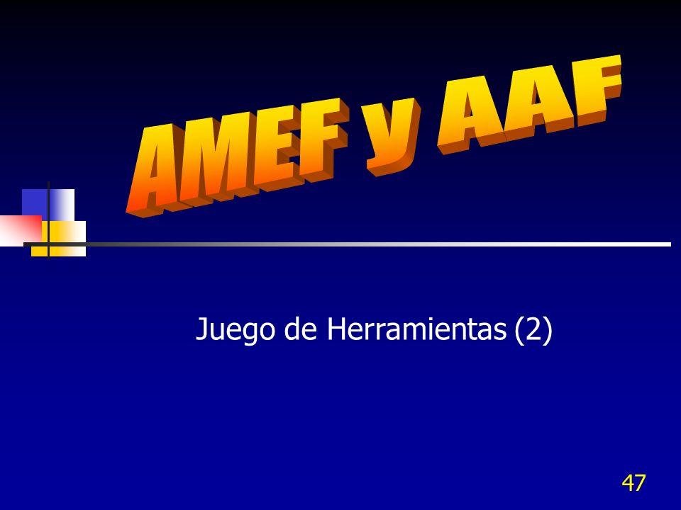 47 Juego de Herramientas (2)