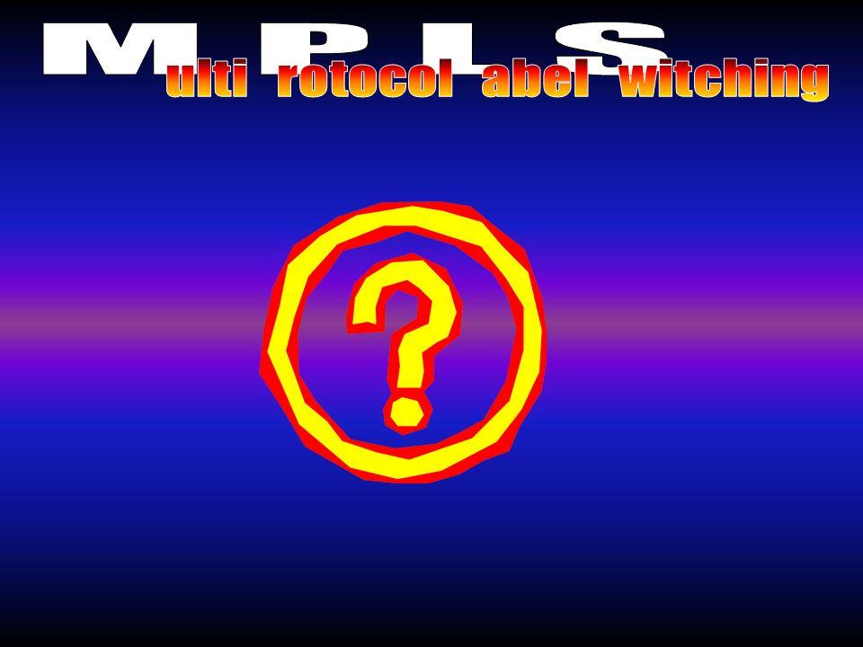 MPLS es una red privada IP que combina la flexibilidad de las comunicaciones punto a punto o Internet y la fiabilidad, calidad y seguridad de los servicios ATM.