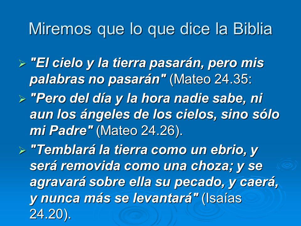 Mas Textos que hablan de lo mismo Confesando que eran extranjeros y peregrinos sobre la tierra.
