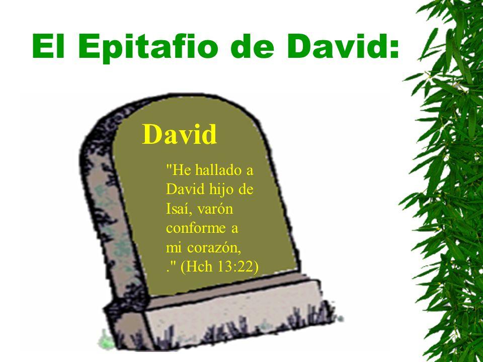 El Epitafio de Esteban: Esteban LLeno del Espíritu Santo, vio la gloria de Dios, y a Jesús que estaba a la diestra de Dios, (Hch 7:55)