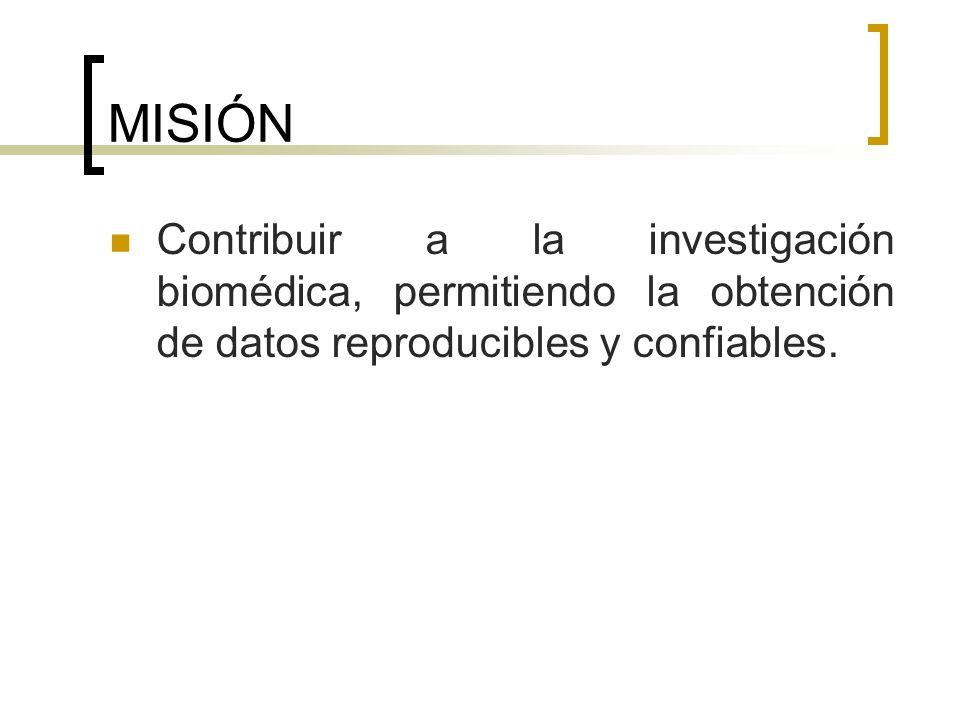 Manejo y requerimiento ambiental.Procedimientos de estandarización microbiológica y genética.