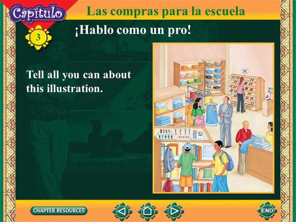 Pronunciación Las consonantes l, f, p, m, n Write the following sentences. 3 Lolita es linda y elegante. La falda de Felisa no es fea. Paco es una per