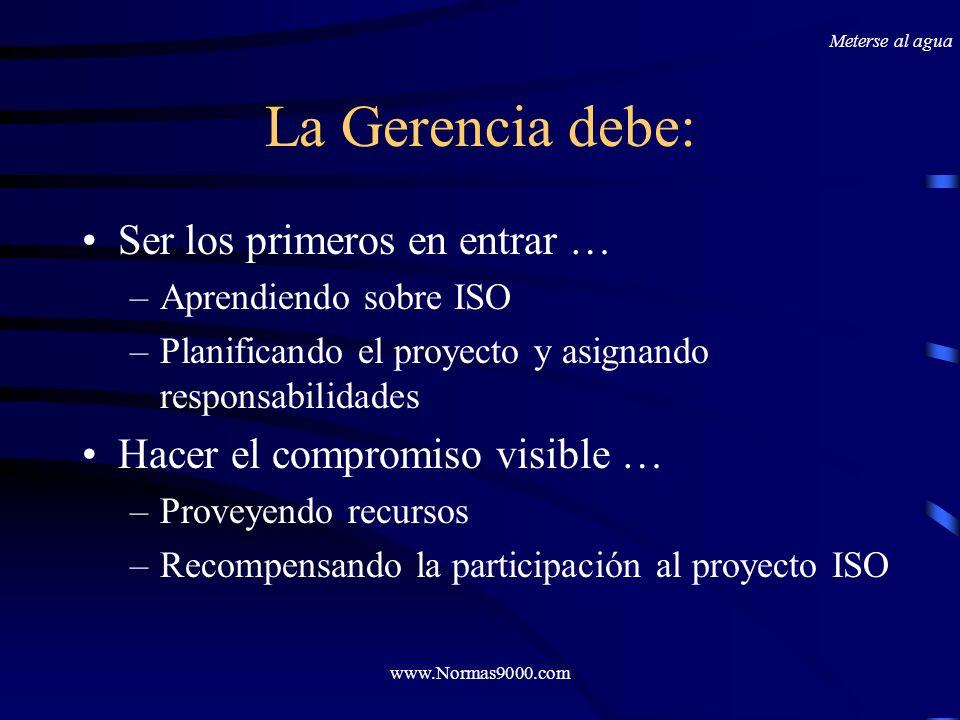 www.Normas9000.com ¡Celebra.