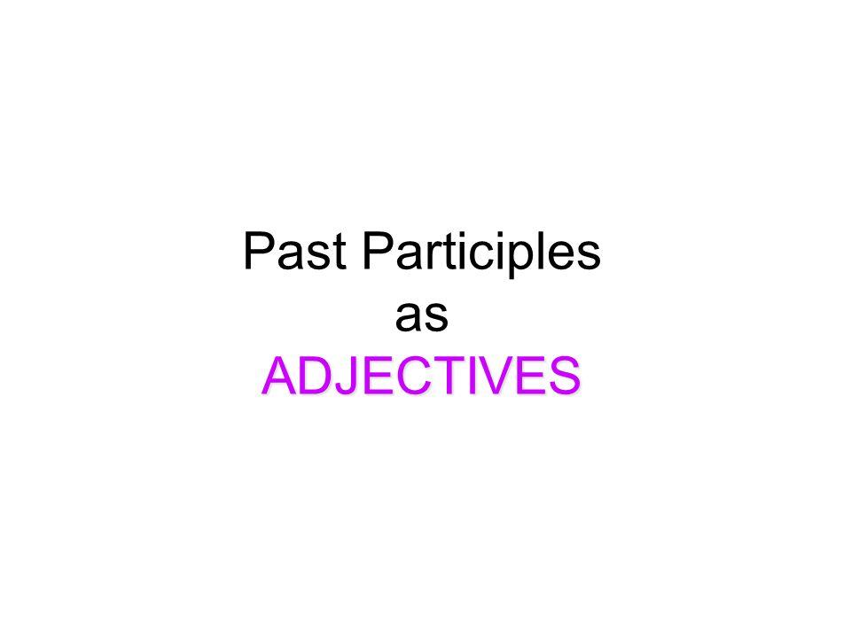 Adverbial Clauses Introduced by conjunctions C – cuando H – hasta que A – aunque D – después de que A – a pesar de que T – tan pronto como E – en cuanto When Until Even when, even though, even if, although After Even though As soon as