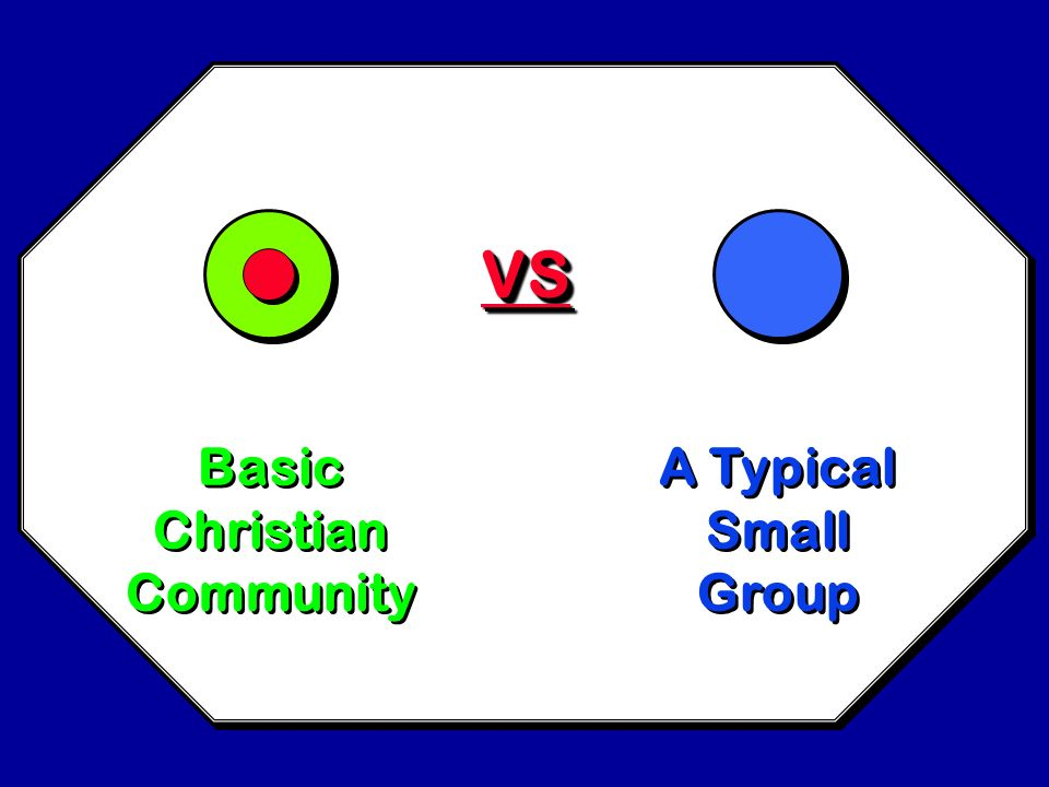 A church with groups has a Multi group system. A Cell Church has a Primary group system. A Cell Church has a Primary group system.
