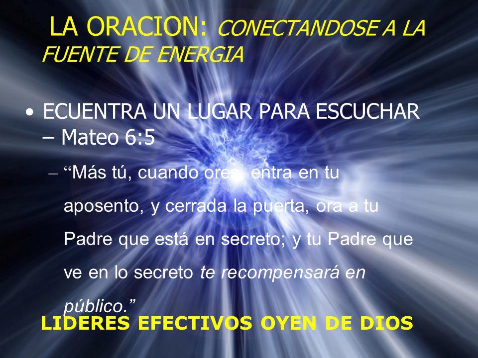 El Galardón del Padre: Más tú, cuando ores, entra en tu aposento, y cerrada la puerta, ora a tu Padre que está en secreto; y tu Padre que ve en lo sec