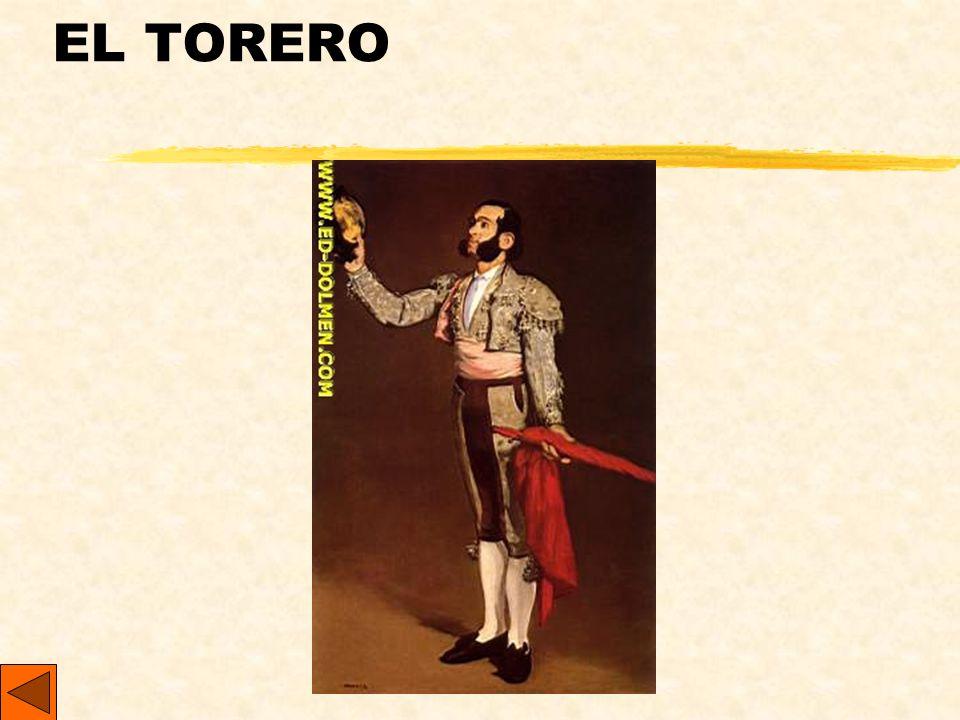 EL TORERO