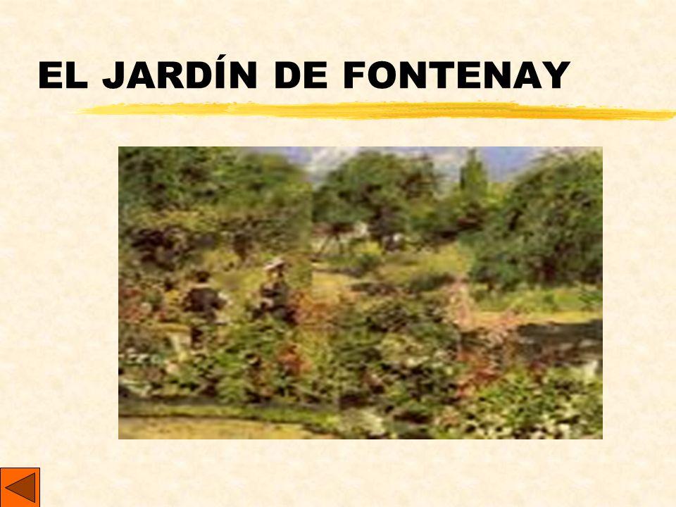 EL JARDÍN DE FONTENAY