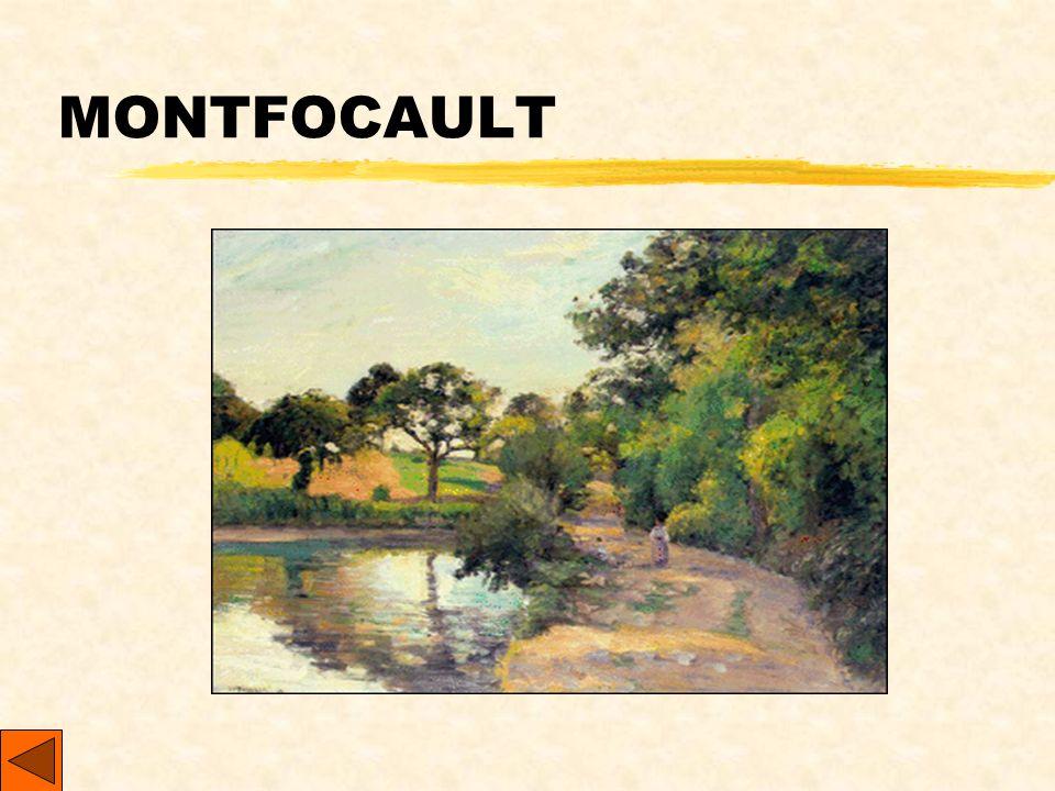 MONTFOCAULT