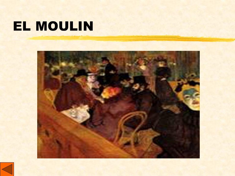 EL MOULIN