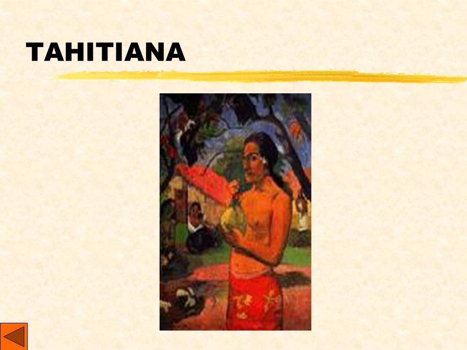 TAHITIANA