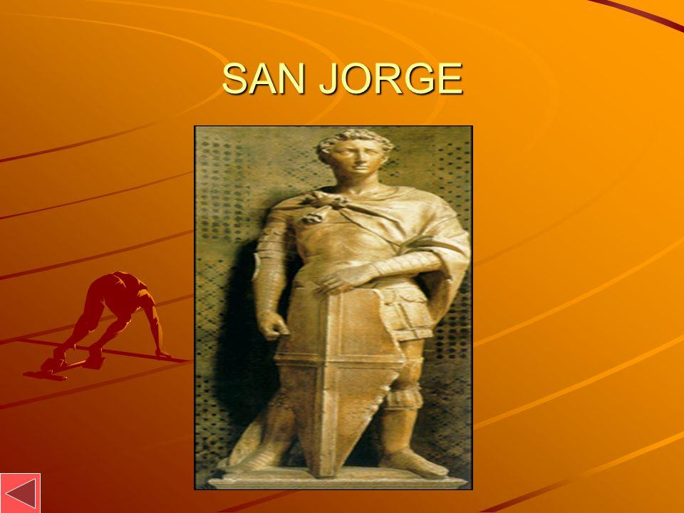 SAN JORGE