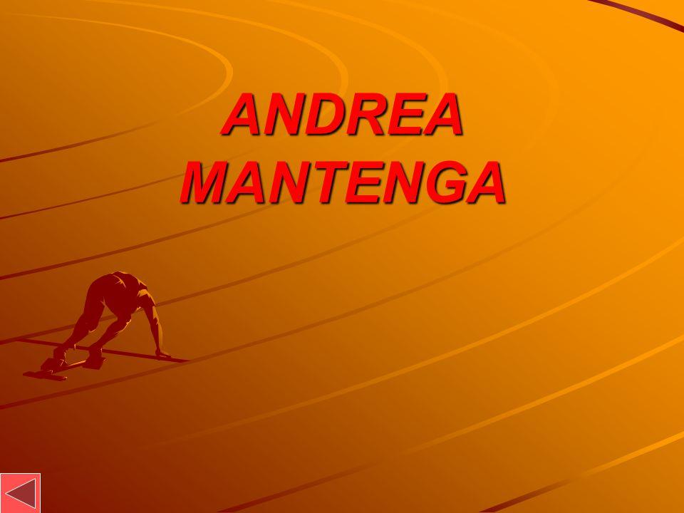 ANDREA MANTENGA