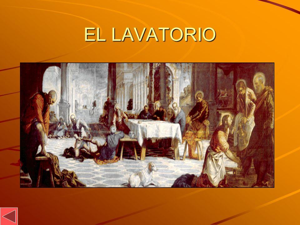 EL LAVATORIO
