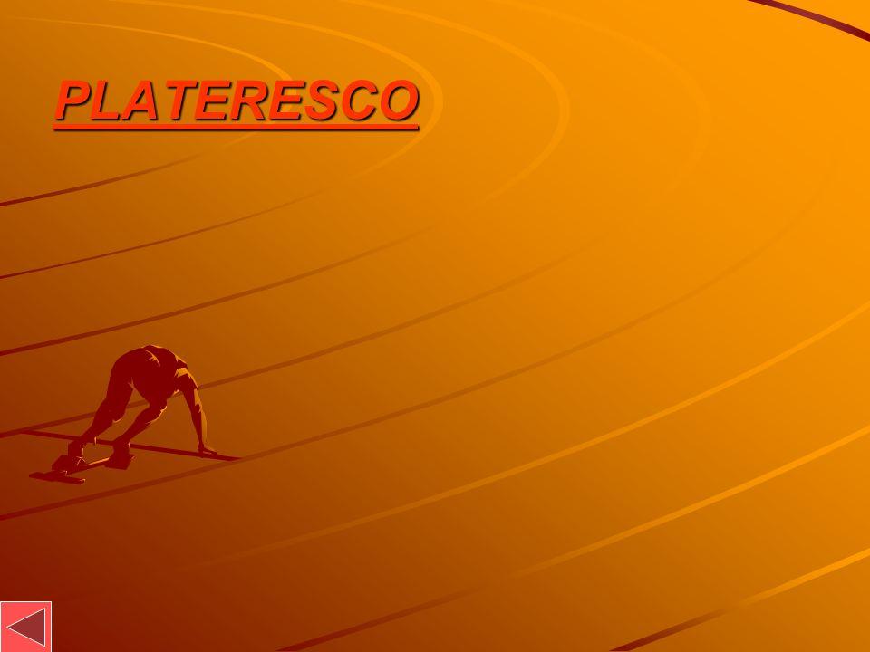 PLATERESCO