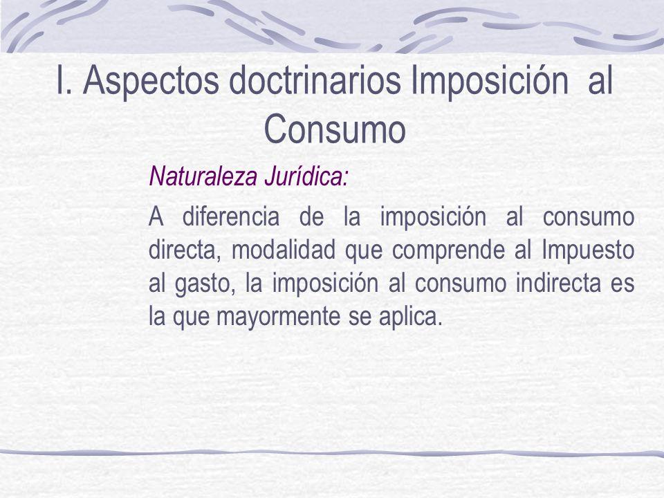 III.- IMPUESTO AL VALOR AGREGADO (IVA) Es un gravamen indirecto al consumo, que se aplica a todas las transacciones del proceso de producción.