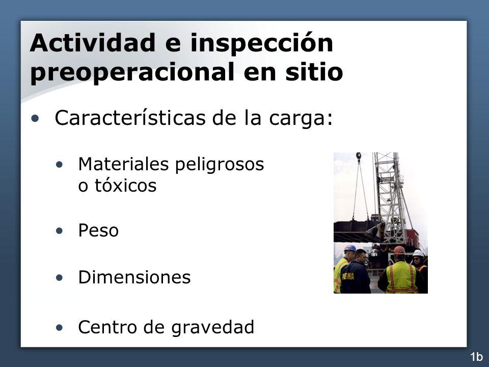 Inspecciones periódicas - revisar: Reparaciones que reúnen las especificaciones del fabricante Defectos/daños de los ganchos de carga/del bloque de ganchos 4g