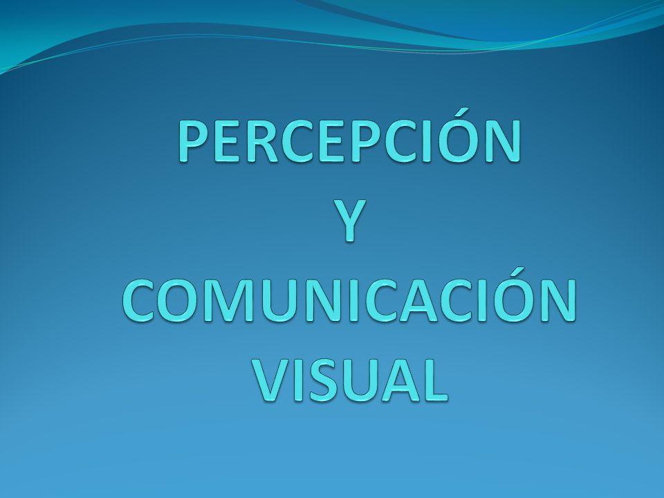 LA COMUNICACIÓN VISUAL COMUNICACIÓN: proceso cuya finalidad es la transmisión intencionada de un mensaje de una persona a otra.