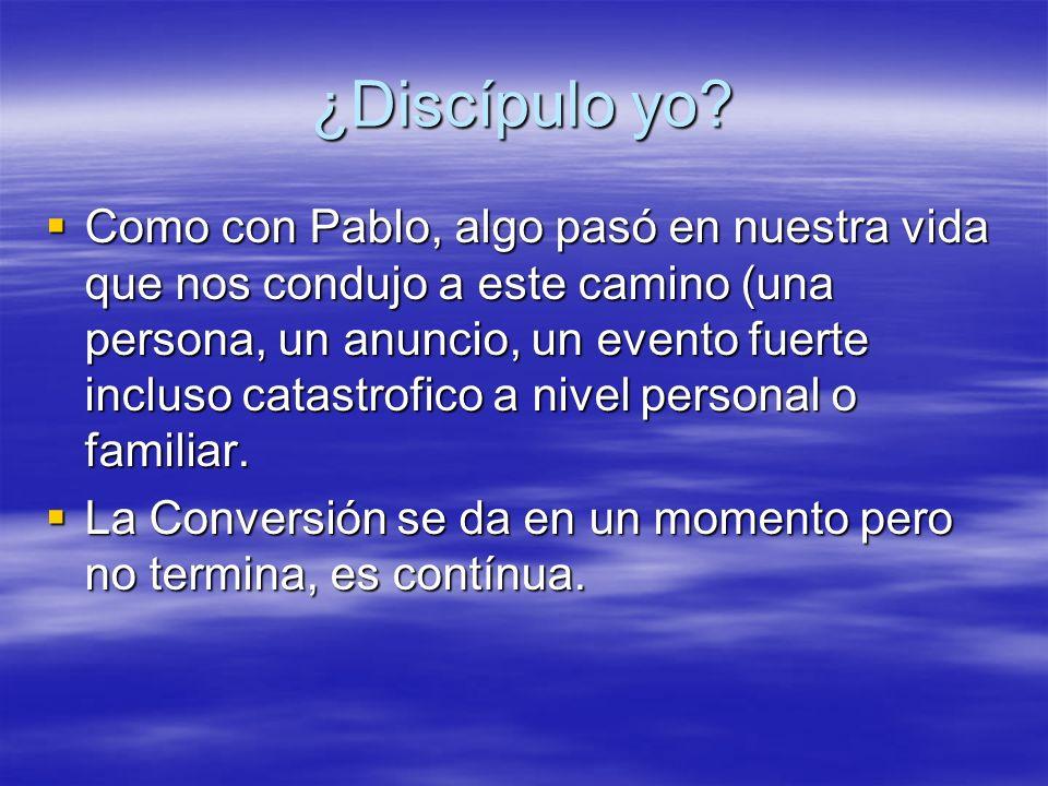 El ministerio de JESUS ¿A quién seguimos.¿A quién seguimos.