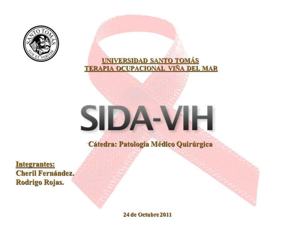 INTRODUCCIÓN Muchas personas piensan que el VIH es lo mismo que el sida.