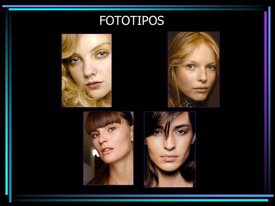 FOTOTIPOS