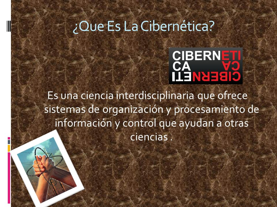 Consecuencias De La Cibernética En La Administración.
