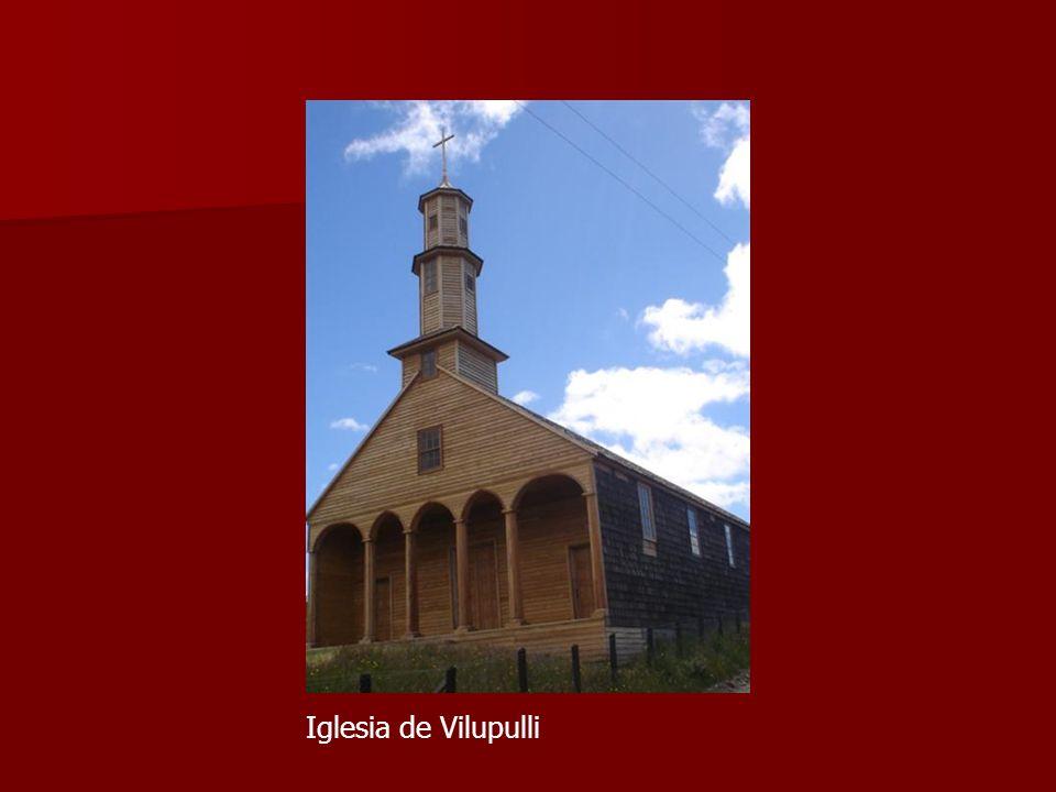 Iglesia de Vilupulli