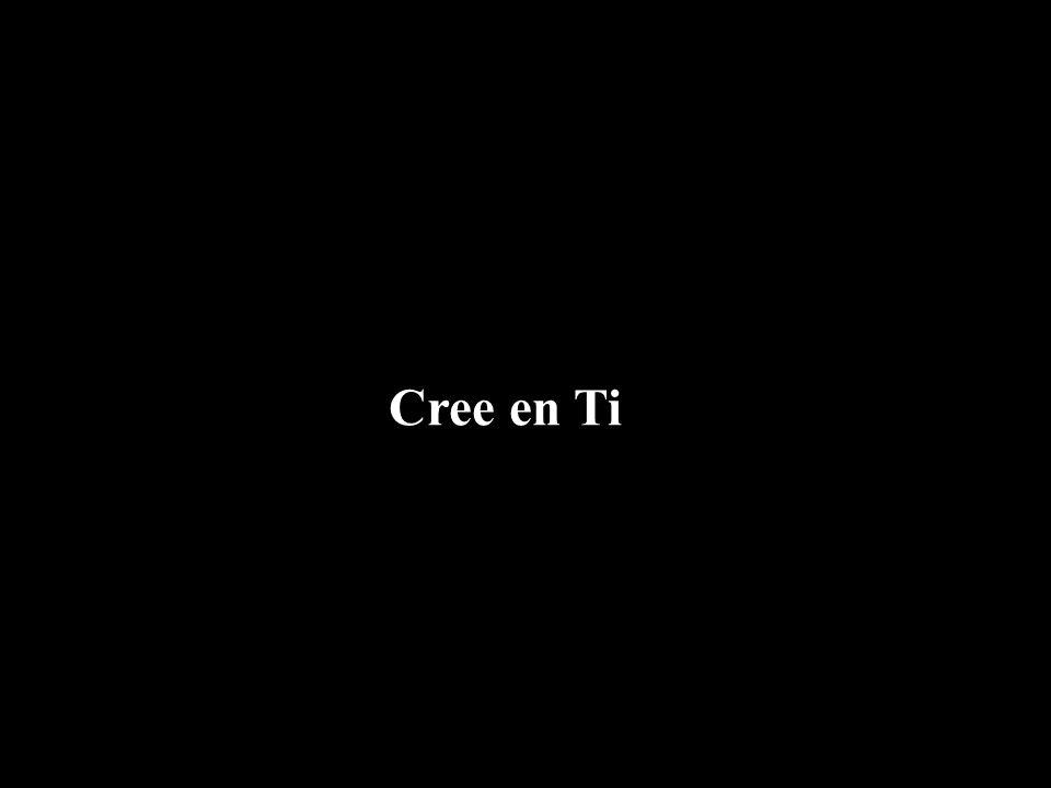 Imagine wave Cree en Ti