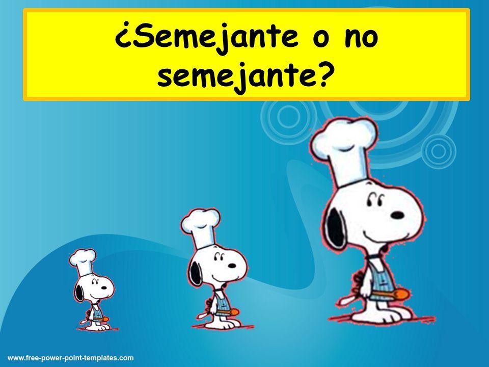 ¡¡¡Ayudemos a Snoopy!!.