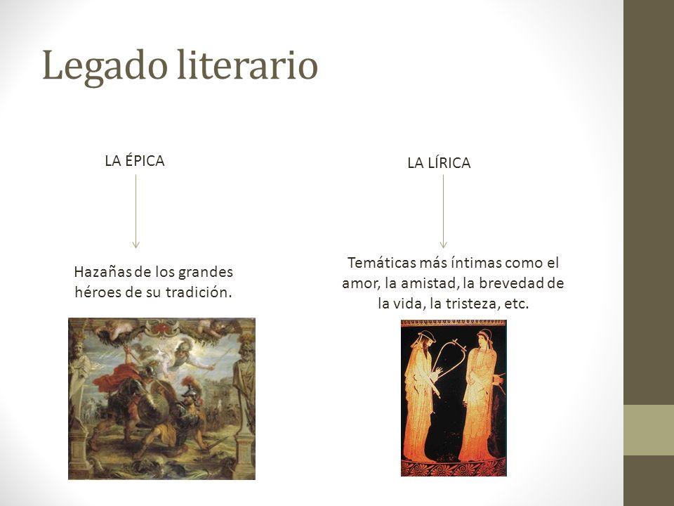 Lírica culta- Temas frecuentes EL AMOR Amor cortés entre un caballero y una dama.