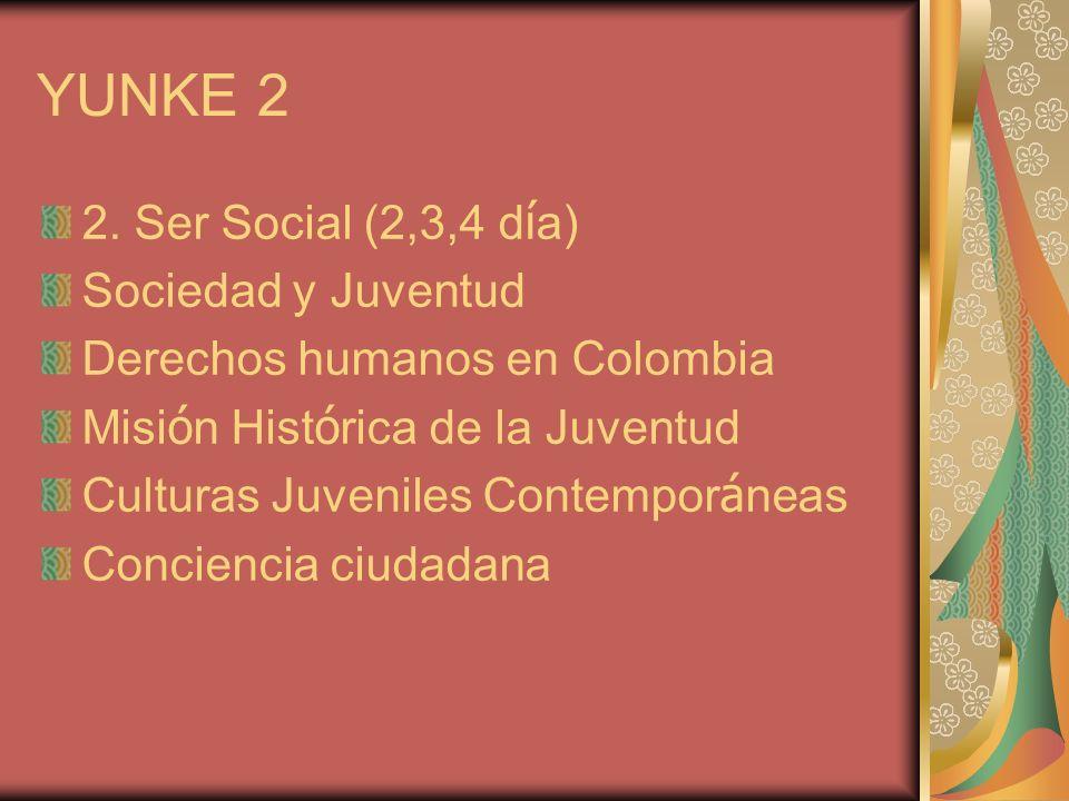 YUNKE 2 2.