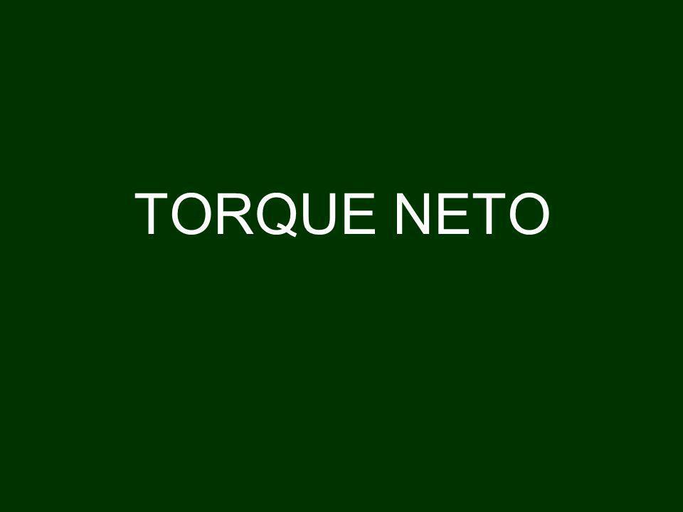 TORQUE NETO