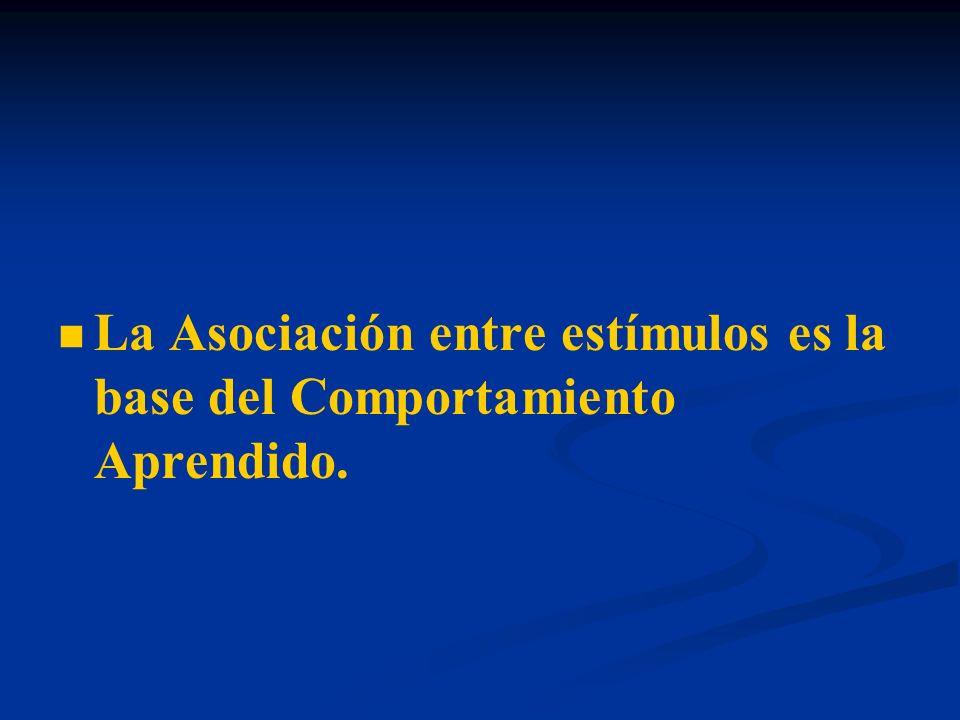 II.Condicionamiento Operante ( C. O. ) B. F.
