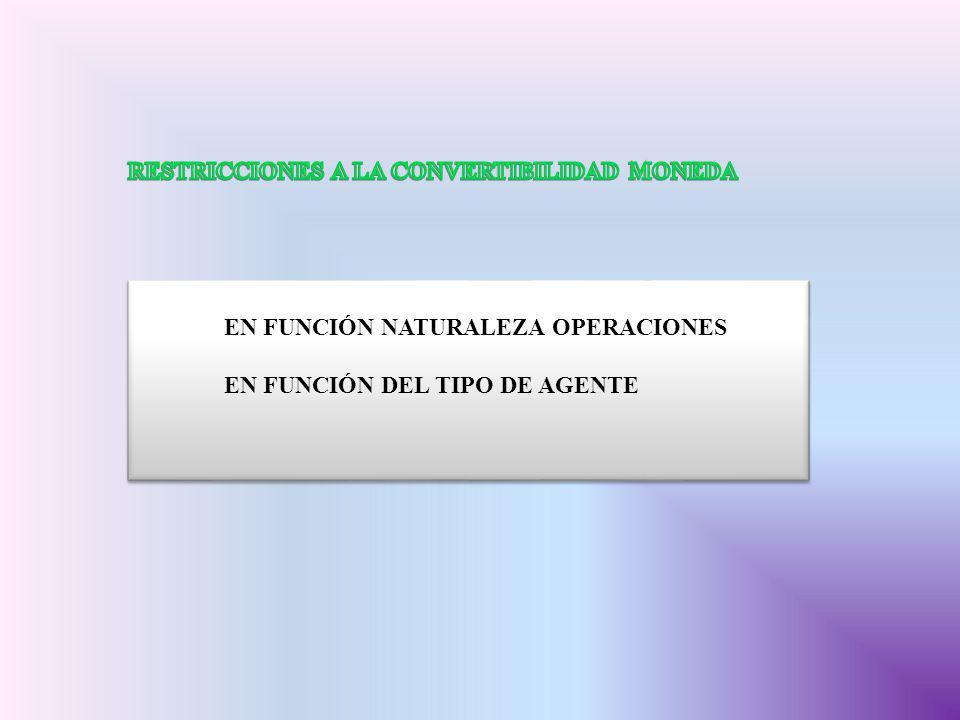 OUTRIGHT FORWARD NO HAY TRANSACCIÓN AL CONTADO BANCO CON CLIENTE COMERCIAL SWAP COMPRENDE UN CONTRATO AL CONTADO Y UN CONTRATO A PLAZO VENTA DIVISA CONTRA OTRA CON UN ACUERDO SIMULTANEO DE RECOMPRA DE LA PRIMERA A UNA FECHA DETERMINADA.