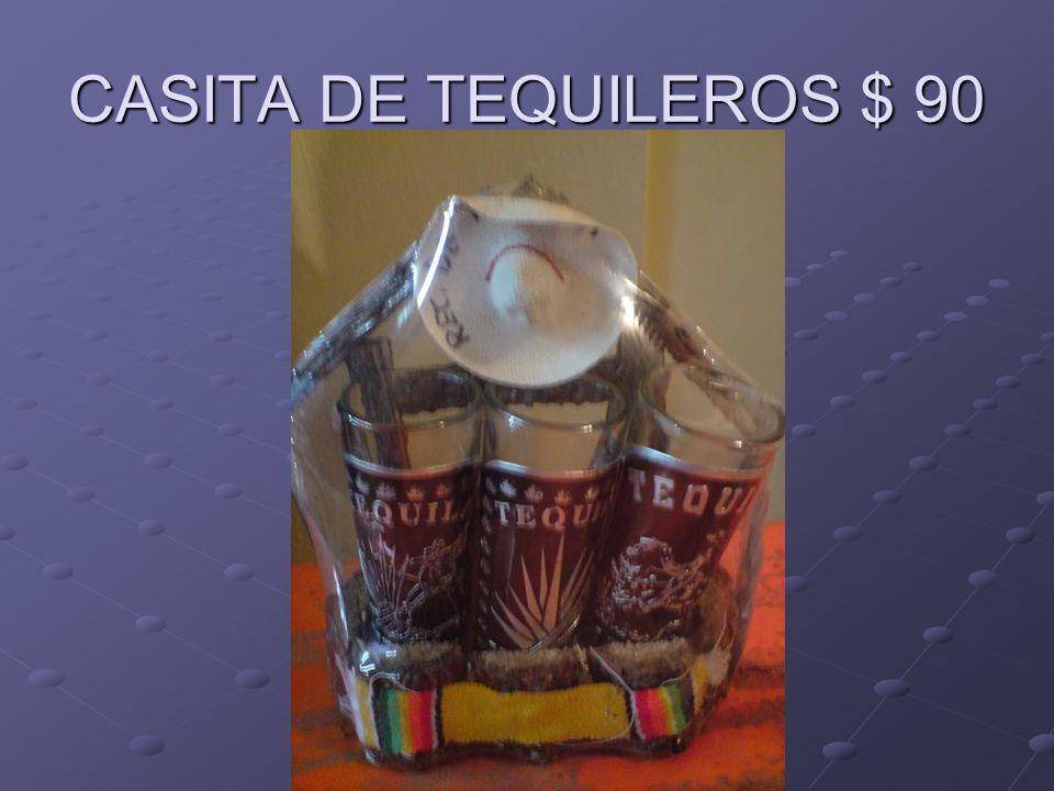 LICORERA DE CACTUS EN REPUJADO $ 290